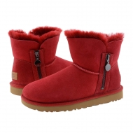 Botines 1112481 Bailey Zip Mini de UGG