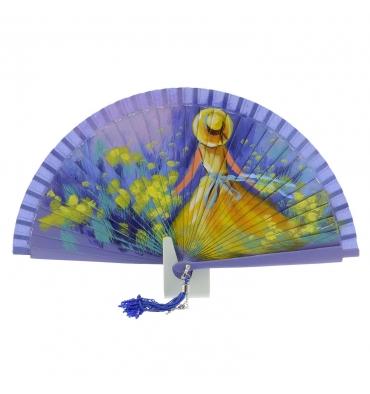https://cache2.paulaalonso.es/11850-114677-thickbox_default/abanico-dama-con-sombrero-y-vestido-amarillo.jpg