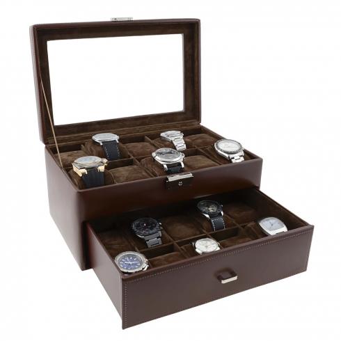 https://cache.paulaalonso.es/1206-90113-thickbox/estuche-20-relojes-piel-negra-marron.jpg