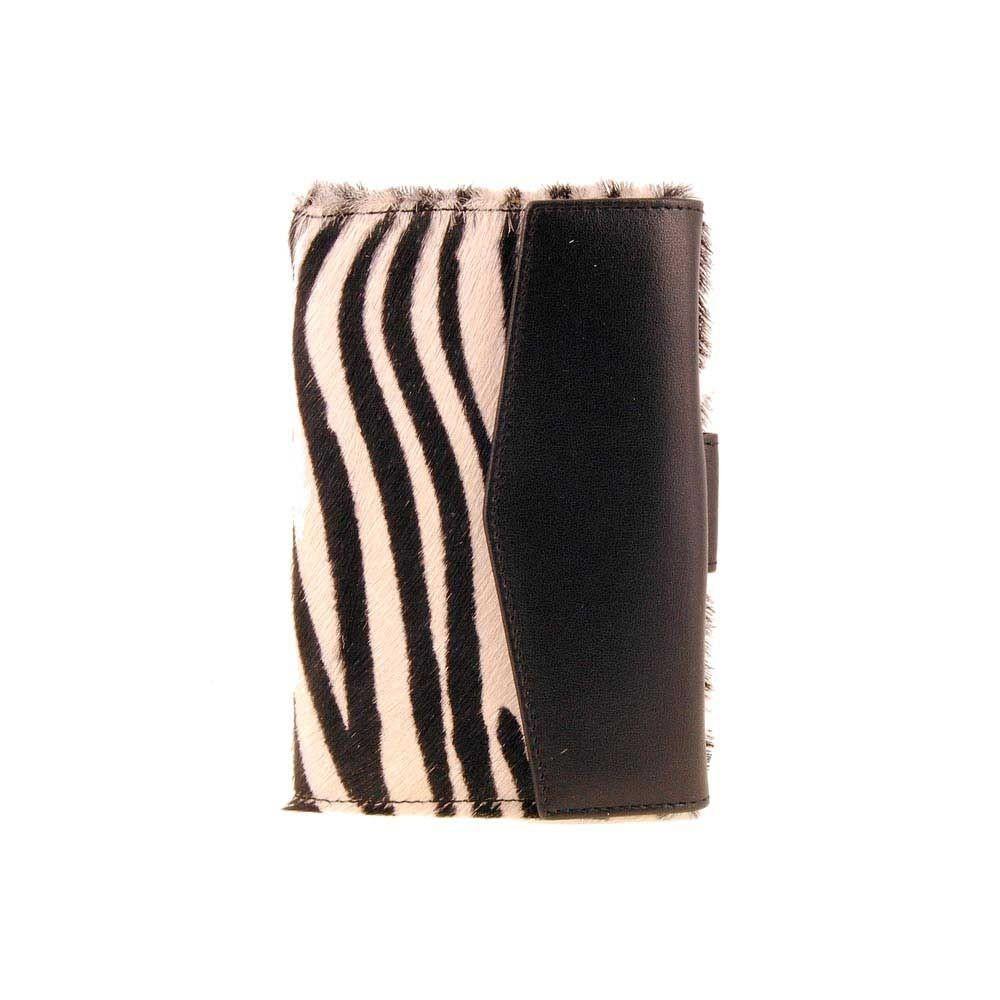 bbd933a3a Monedero mujer piel cebra Comprar regalos originales
