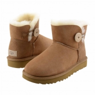 Botas 1016422 Mini Bailey Button II UGG
