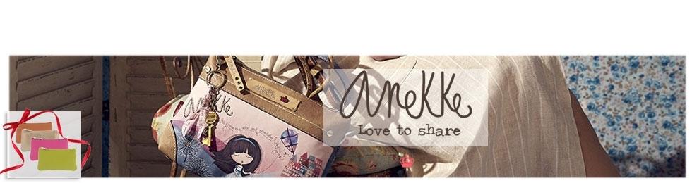 Anekke comprar bolsos y mochilas 2019 - Paula Alonso - Tienda online 19a8583b70f7